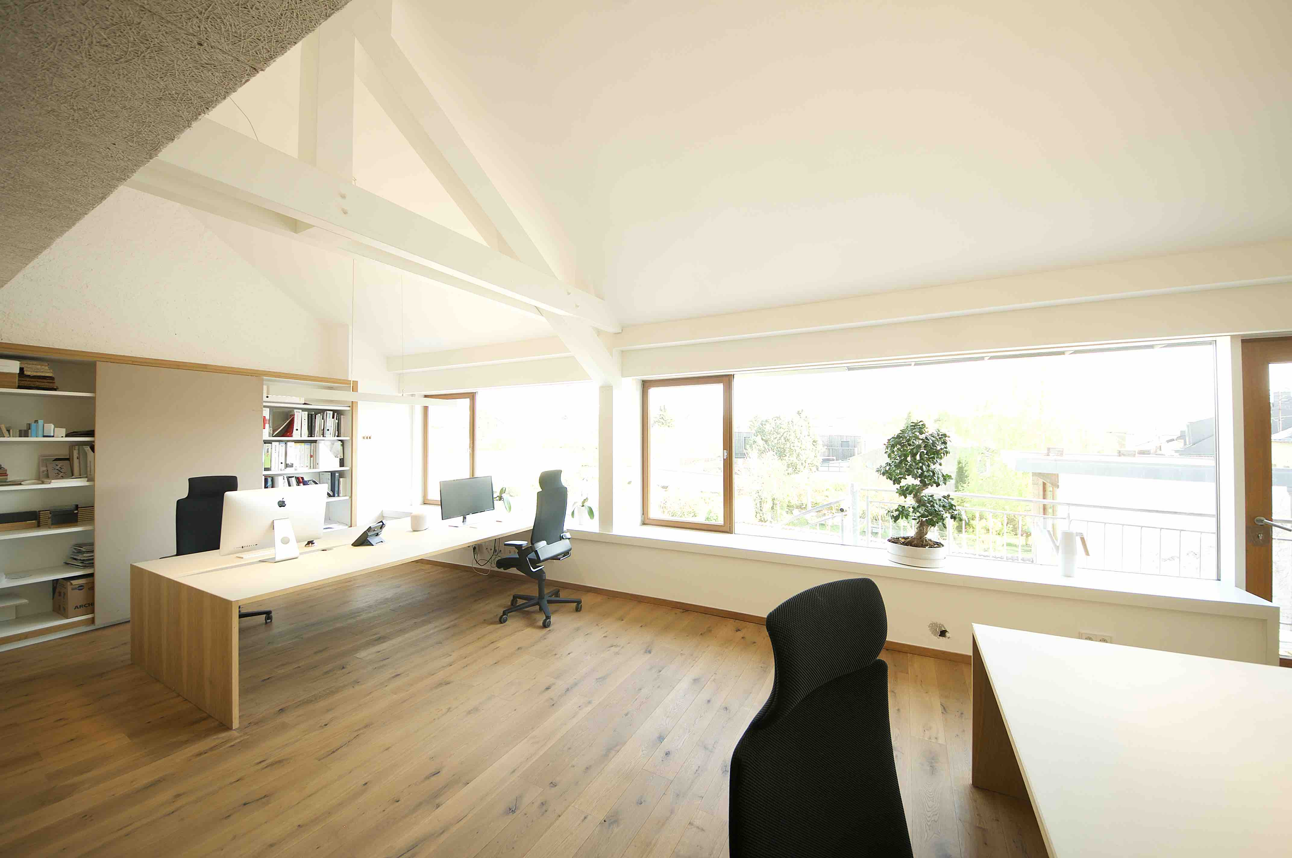 ARCHITEKTENBUERO Büro in Remich Büro 5