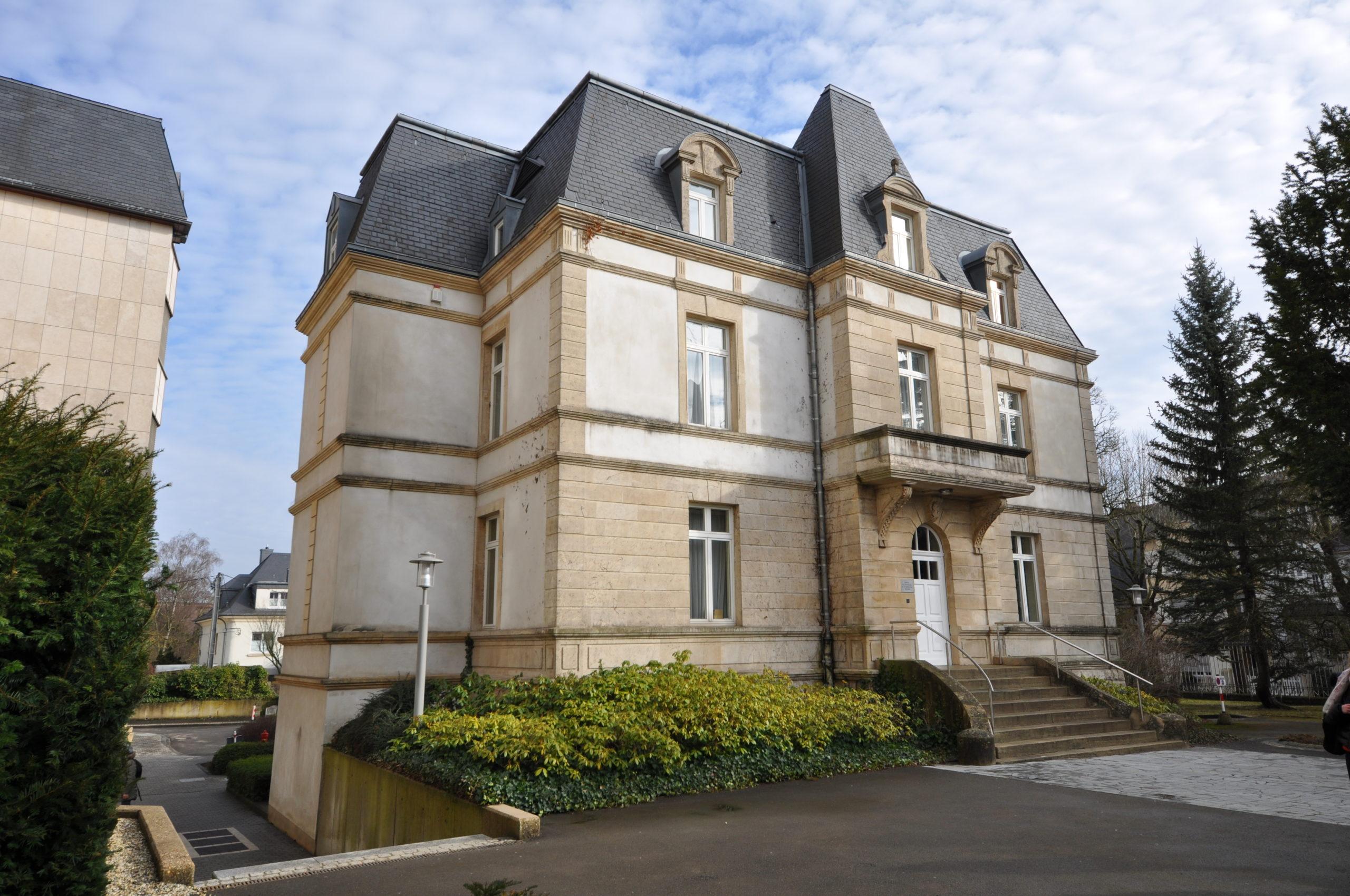 Villa Koch West